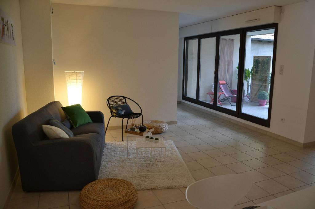 achat vente appartement de 5 pi ces riedisheim 68400 dans le haut rhin 68 en alsace. Black Bedroom Furniture Sets. Home Design Ideas
