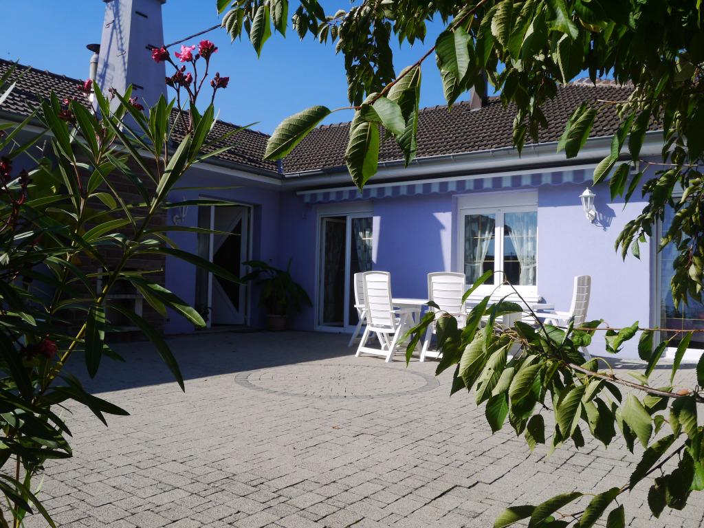 Achat vente maison de 6 pi ces bantzenheim 68490 for Achat maison 68