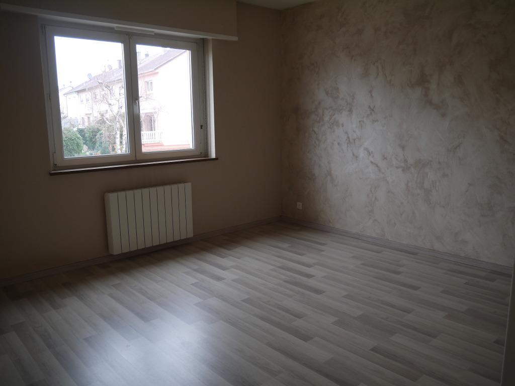 Achat Vente Appartement De 3 Pièces à Rixheim 68170 Dans Le