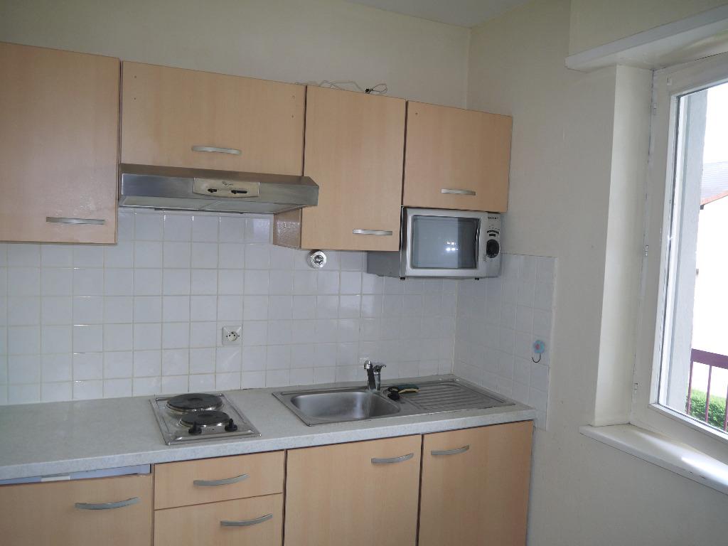 Achat Vente Appartement De 1 Pièces à Rixheim 68170 Dans Le