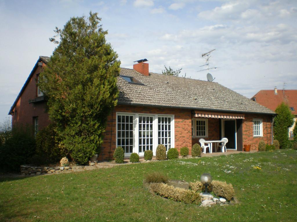 Achat vente maison de 6 pi ces ottmarsheim 68490 for Achat maison 68