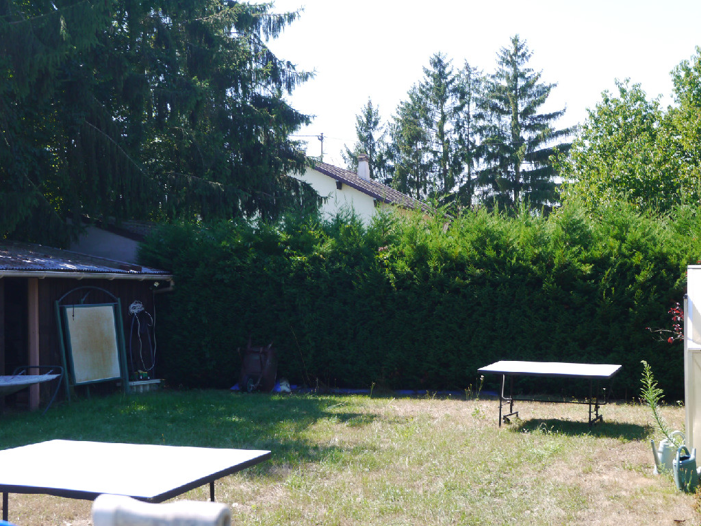 Achat vente maison de 5 pi ces habsheim 68440 dans for Habsheim piscine